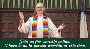 Worship Online With Us
